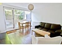 *PERFECT FOR STUDENTS/ SHARERS* THREE/FOUR DOUBLE BEDROOM FLAT WITH PRIVATE GARDEN