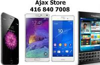 SMARTPHONE SALE! ALL LATEST MODELS FOR CHEAP - AJAX STORE