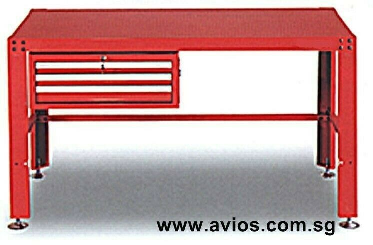 Buy Heavy Duty Work Bench from Avios Workshop Storage Specialist for sale
