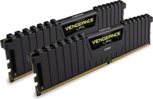 Corsair Vengeance LPX DDR4 2x8GB 2133MHz