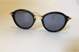Authentic Thom Browne 18 K sunglasses