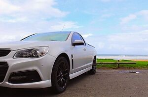 2013 My14 Holden VF Ute Engadine Sutherland Area Preview