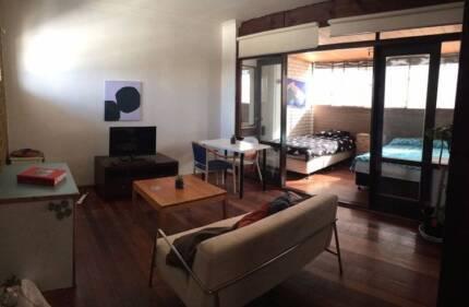 Nice 1 bedroom unit next to Bondi Beach - suitable for 2 people