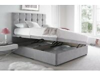 TRADE PRICE BEDS BY BEDLINES - OTTOMAN BEDS - FABRIC BEDS - WOODEN BEDS - DIVAN BEDS - DELIVERED