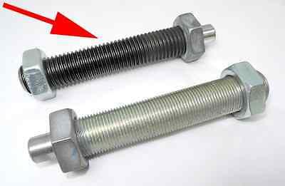 Idler Adjustment Screw Coarse For Oliver Oc-3 Oc-4 Oc-46 Crawlerdozerloader