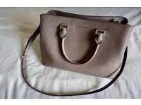 Michael Kors Satchel Bag Savannah
