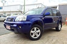 2006 Nissan X-trail STS 40th Anniversary, as is, 4x4 Calamvale Brisbane South West Preview