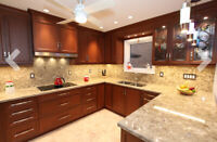 Bathroom and kitchen remodel specialist