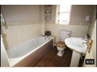 Free to collect - white bathroom suite