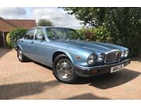 DAIMLER SOVEREIGN 4.2 1984