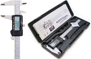 CALIBRE-DIGITAL-PIE-DE-REY-INOXIDABLE-CALIPER-VERNIER-GAUGE-con-estuche