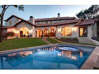 Villa To Rent