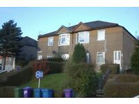 3 bed flat for rent in Hillington G52 £550pcm