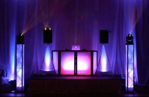Professional DJ & Photo Booth Services