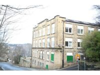 TWO BED APARTMENTS AVAILABLE IN HUDDERSFIELD