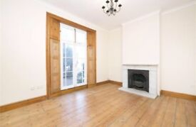 Lovely double bedroom available in newly refurbished Victorian home by HAGGERSTON STATION