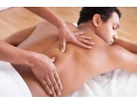 Professional massage therapy at Ventures, Long Eaton, NG10 4NN
