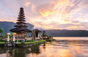 Two Cheap flights to Bali Kippa-ring Redcliffe Area Preview