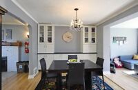 Painting experts - whole house specials !