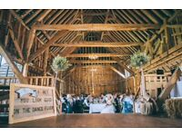 Wooden Light-up Wedding Sign (can be used for any function)