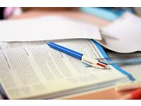 Private English tutor for exam preparation and assisted study