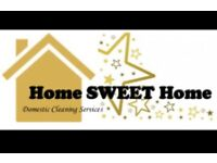 Home Sweet Home cleaning services Breaston