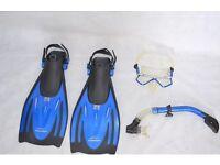 Bargain!!! Scuba diving kit