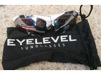 Eyelevel sunglasses, brand new in packaging. 20 different designs. SA5 RRZ