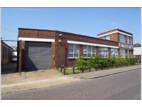 Commercial Storage & Industrial Warehouse Units to rent