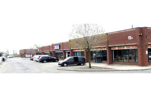 Industrial Units Available for Lease