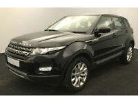 Land Rover Range Rover Evoque FROM £83 PER WEEK!