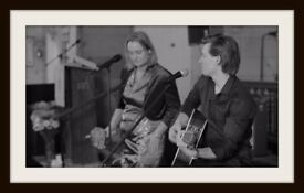 Acoustic Duo Weddings, Bars, Hotels Restaurants Events. Live Music Entertainment, Band.