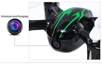 Drone 6 LED caméra HD -mini drone -caméra espion-mini dv