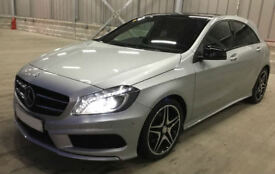 Mercedes-Benz A220 AMG Sport FROM £83 PER WEEK!