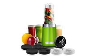 Brand New Healthy Boss Bullet Blender [From the USA] Cottesloe Cottesloe Area Preview