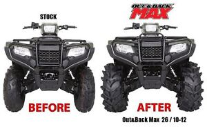 "26"" OutBack Max ATV Tires"