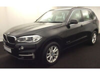 BMW X5 FROM £140 PER WEEK!