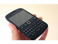 Blackberry 9720 - Black - Excellent Condition