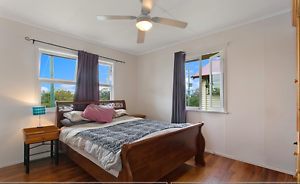 FRESHLY RENOVATED Moorooka Brisbane South West Preview