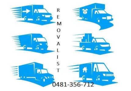 MELBOURNE CHEAPEST REMOVALS