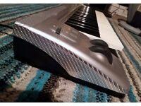 M-Audio KeyRig 49, USB midi Controller keyboard
