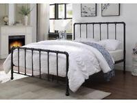 Flintshire Furniture Kinnerton Metal Bed Frame