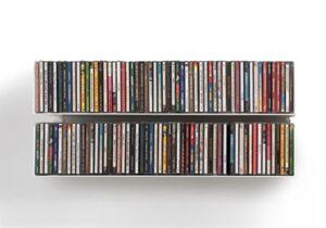 Lot de 86 CDS (voir liste dans le post)