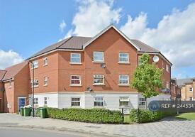 2 bedroom flat in Thamesmead, London, SE28 (2 bed)