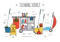 OFFICE or HOUSE cleaning service