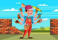 Trusted Pro Handyman - 416 833 6434 affordable rates