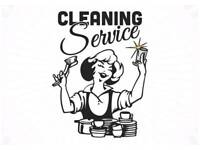Do you need a cleaner ?