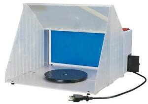 Paasche Hobby Paint Spray Booth
