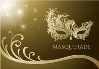 MASQUERADE BENEFIT BALL