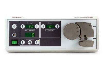 Stryker Endoscopy Arthroscopy Pump 350-357-000 A02 Fast Ship